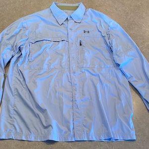 Men's UA Shirt